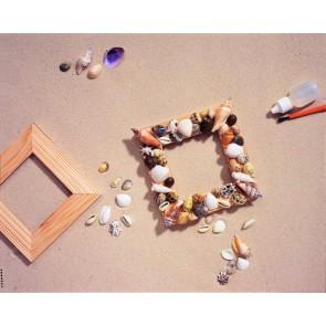 Mini Shell Craft Kit