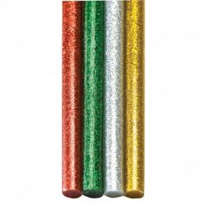 High Temperature Mini Mod Melts Glitters (16 Pack)