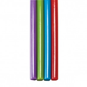 High Temperature Mini Mod Melts Colours (16 Pack)