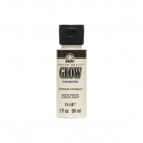 Glow in the Dark Paint 59ml Neutral