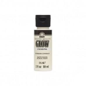 Glow in the Dark Paint 59ml Neutral
