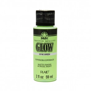 Glow in the Dark Paint 59ml Green