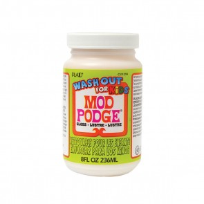 Mod Podge Wash Out For Kids 8oz