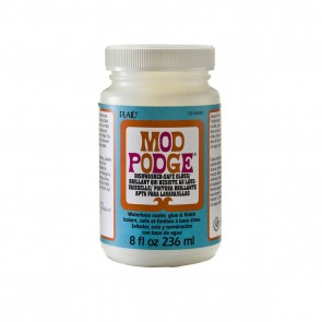 Mod Podge Dishwasher Safe Gloss 8oz