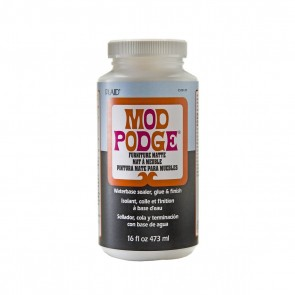 Mod Podge Furniture Matte 16oz