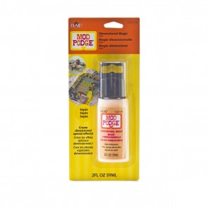 Mod Podge Dimensional Magic 2oz Blister Carded
