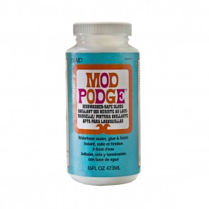 Mod Podge Dishwasher Safe Gloss 16oz