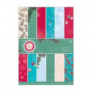 A5 Paper Pack (36pk) - Bellissima Christmas