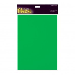 A4 Cardstock (20pk) - Neon
