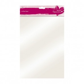 A4 Wax Paper (10pk)