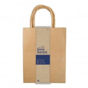 Kraft Gift Bags (5pk) - Large