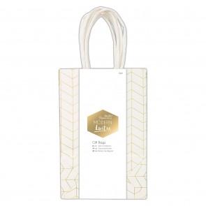 Gift Bags (5pk) - Modern Lustre