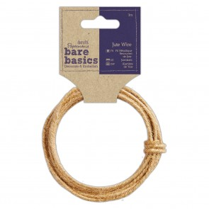 Jute Wire (3m) - Bare Basics