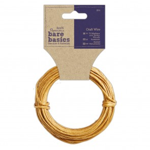 Craft Wire (10m) - Bare Basics