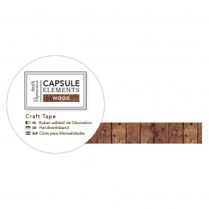 3m Craft Tape - Elements Wood - Panels