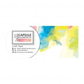 Craft Tape (3m) - Capsule Collection - Elements Pigment - Colour Blend