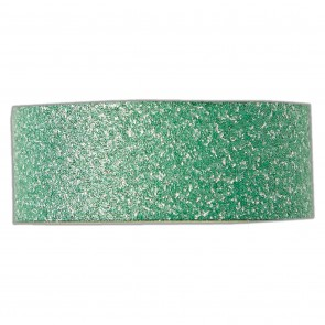 Craft Tape (5m) - Green Glitter