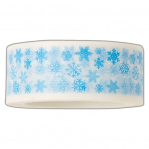 Craft Tape (5m) - Snowflakes