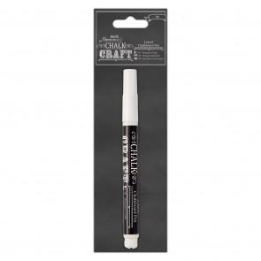 Liquid Chalkboard Pen  (1pc) - White