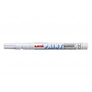 PX-21 Paint Marker Fine Bullet Tip White