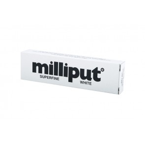 Milliput Epoxy Putty Superfine White