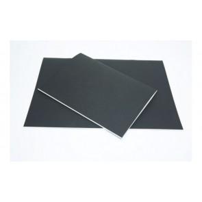 Starter Sketchbook A4 Black Cover