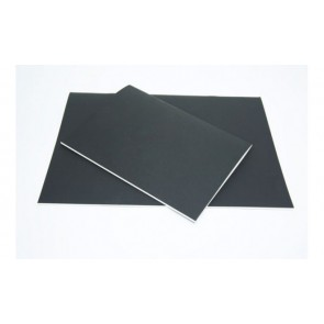 Starter Sketchbook A5 Black Cover
