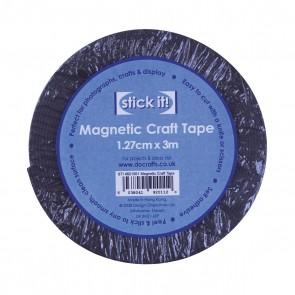 3m Magnetic Craft Tape (1.27cm Width)