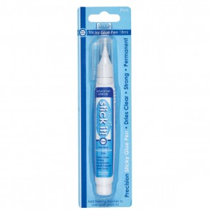 Clip Strip - Sticky Glue Pen (12pcs, 18ml)