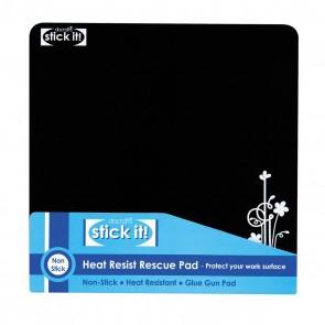 Heat Resist Rescue Pad (Rubber)