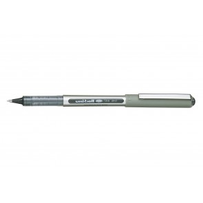 UB-157 Eye Fine 0.7mm Rollerball Pen Black