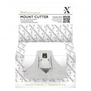 Mount Cutter