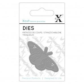 Dinky Die - Butterfly