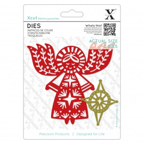 Dies - Merry Angel