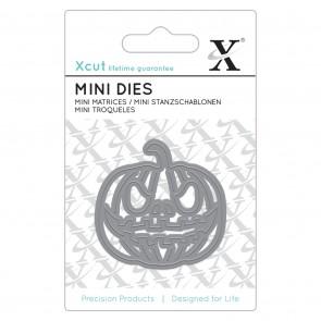 Mini Die - Pumpkin