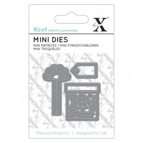 Mini Die - Present