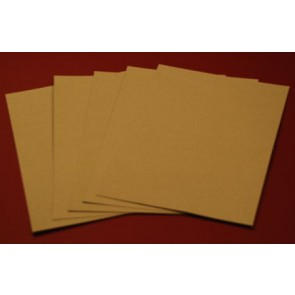 A4 Recycled Kraft Card 280gsm (50 Pack)