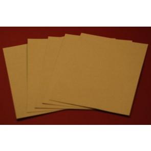 A4 Card 300gsm Kraft (10 Pack)