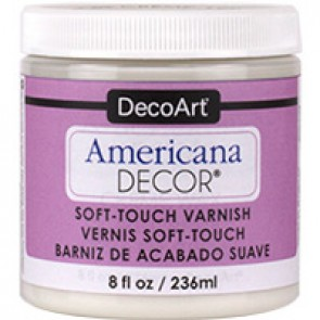 Americana Decor Soft Touch Varnish 236ml