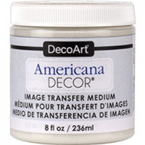 Americana Decor Image Transfer Medium 236ml