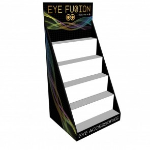 Eye Fusion 1 Day Eye Accessories Display Stand