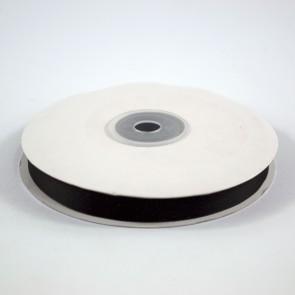 Shimmer Ribbon 10mm Black (22.8 Metres)