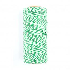 Baker's Twine Green (100 Metres)