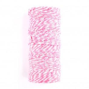 Baker's Twine Pink (100 Metres)