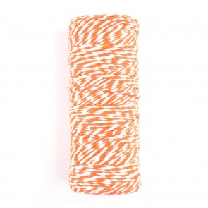 Baker's Twine Orange (100 Metres)