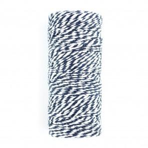 Baker's Twine Navy Blue (100 Metres)