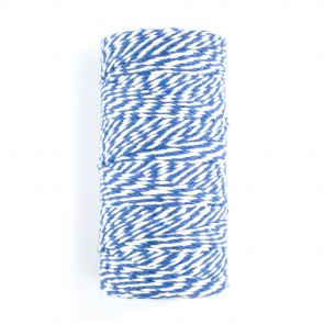 Baker's Twine Royal Blue (100 Metres)