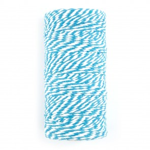 Baker's Twine Turquoise (100 Metres)
