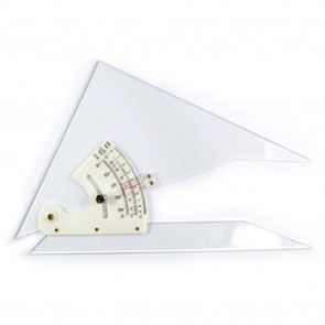 Adjustable Set Square 25cm