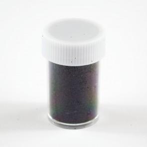 Fine Glitter 15g Black